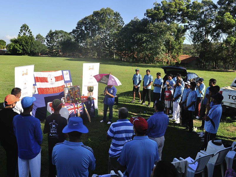 Pramukh Cup 2016 - Cricket Tournament, Brisbane