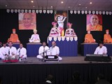 Janmashtami Celebration 2016, Perth
