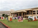 Tribute Assembly in Honor of HH Pramukh Swami Maharaj, Nagpur