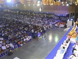 Tribute Assembly in Honor of HH Pramukh Swami Maharaj, Rajkot