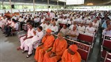 Tribute Assembly in Honor of HH Pramukh Swami Maharaj, Atladra (Vadodara)