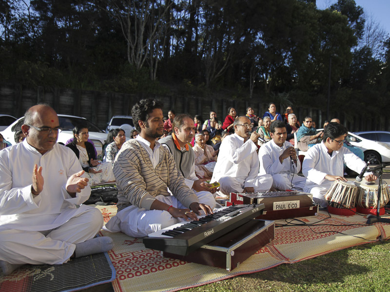 Jal-Jhilani Celebration 2016, Auckland