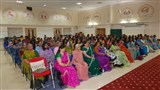 Chaturmas Parayan, Wellingborough, UK