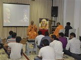 Tribute Assembly in Honor of HH Pramukh Swami Maharaj, Singapore