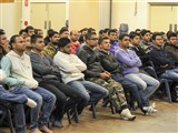 'Glory of India' Yuva Sammelan, Sydney