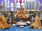 Mahapuja Prayer Assembly, Adelaide