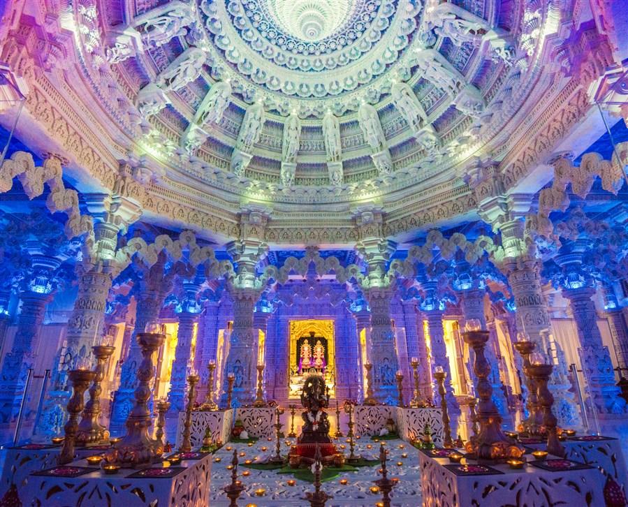 Diwali Amp Annakut Celebration 2016 Atlanta Ga Usa