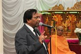Tribute Assembly in Honour of HH Pramukh Swami Maharaj, Bolton, UK