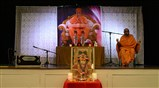 Tribute Assembly in Honour of HH Pramukh Swami Maharaj, Finchley, UK