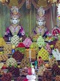 Annakut Celebrations 2016, Nadiad