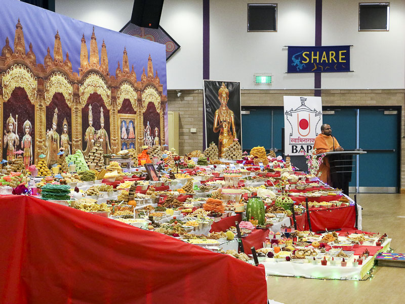 Diwali date in Australia
