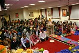 Diwali & Annakut Celebrations, Southend-on-Sea, UK