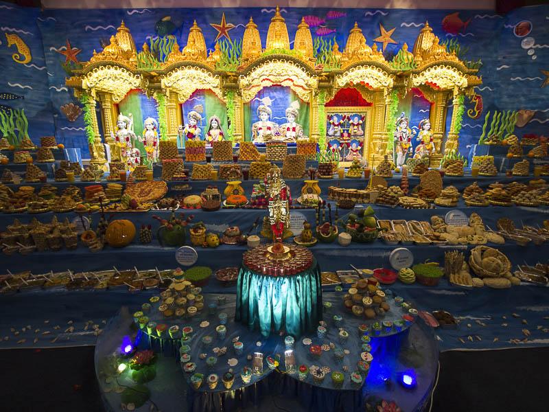 Diwali date in Melbourne