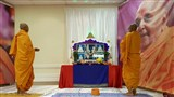 Tribute Assembly in Honour of HH Pramukh Swami Maharaj, Reading, UK