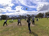 Yagnapurush Cup Volleyball Tournament 2016, Melbourne