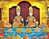 Baps Shri Swaminarayan Mandir San Antonio