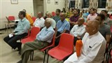 Tribute Assembly in Honour of HH Pramukh Swami Maharaj, Chiltern, UK