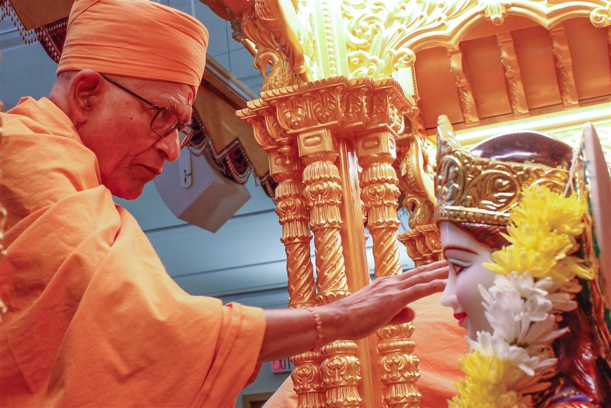 Satsang Exams BAPS Swaminarayan Sanstha Home - induced info