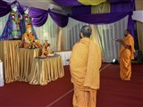 Pramukh Swami Maharaj's 96th Birthday Celebration, Dar-es-Salaam