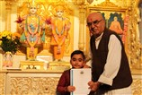 Pramukh Swami Maharaj Birthday Celebrations, Coventry, UK