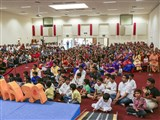 Pramukh Swami Maharaj's 96th Birthday Celebration, Adelaide