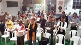 Pramukh Swami Maharaj Birthday Celebrations, Milan, Italy