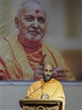 Pramukh Swami Maharaj's 96th Birthday Celebration, Sydney