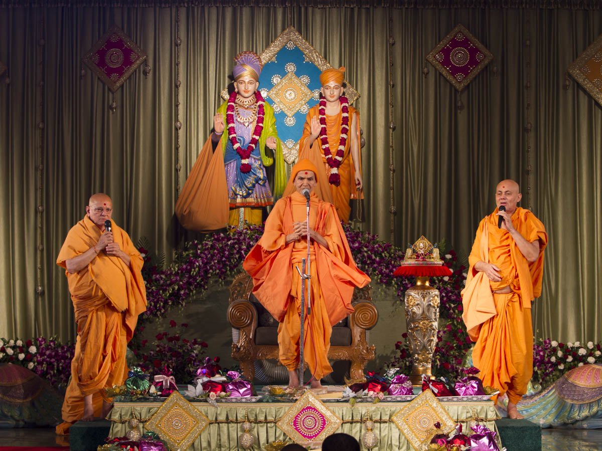 "<a href=""http://www.baps.org/News/2017/Jholi-Celebration-with-HH-Mahant-Swami-Maharaj-11085.aspx "" target=""blank"" style="" ext-decoration:underline; color:blue;"">Jholi Celebration with HH Mahant Swami Maharaj, 14 Jan 2017</a>"