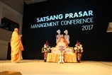 Satsang Prasar & Management Conference, London