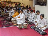 Vasant Panchami Celebration, Sydney
