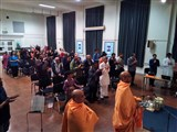 Swaminarayan Jayanti & Ram Navmi Celebrations, Cambridge, UK