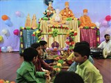 Shri Swaminarayan Jayanti and Ram Navmi Celebration, Brisbane
