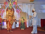 Shri Swaminarayan Jayanti and Ram Navmi Celebration, Kuwait