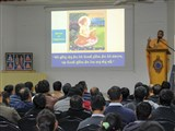 Youth Seminar: 'Dynamic Thoughts', Adelaide
