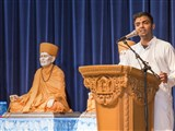 Guru Purnima Celebration 2017, Auckland