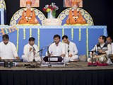 Guru Purnima Celebration 2017, Perth