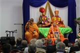 Shri Krishna Janmashtami, Coventry, UK