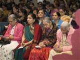 HH Mahant Swami Maharaj's 84th Birthday Celebration, Auckland