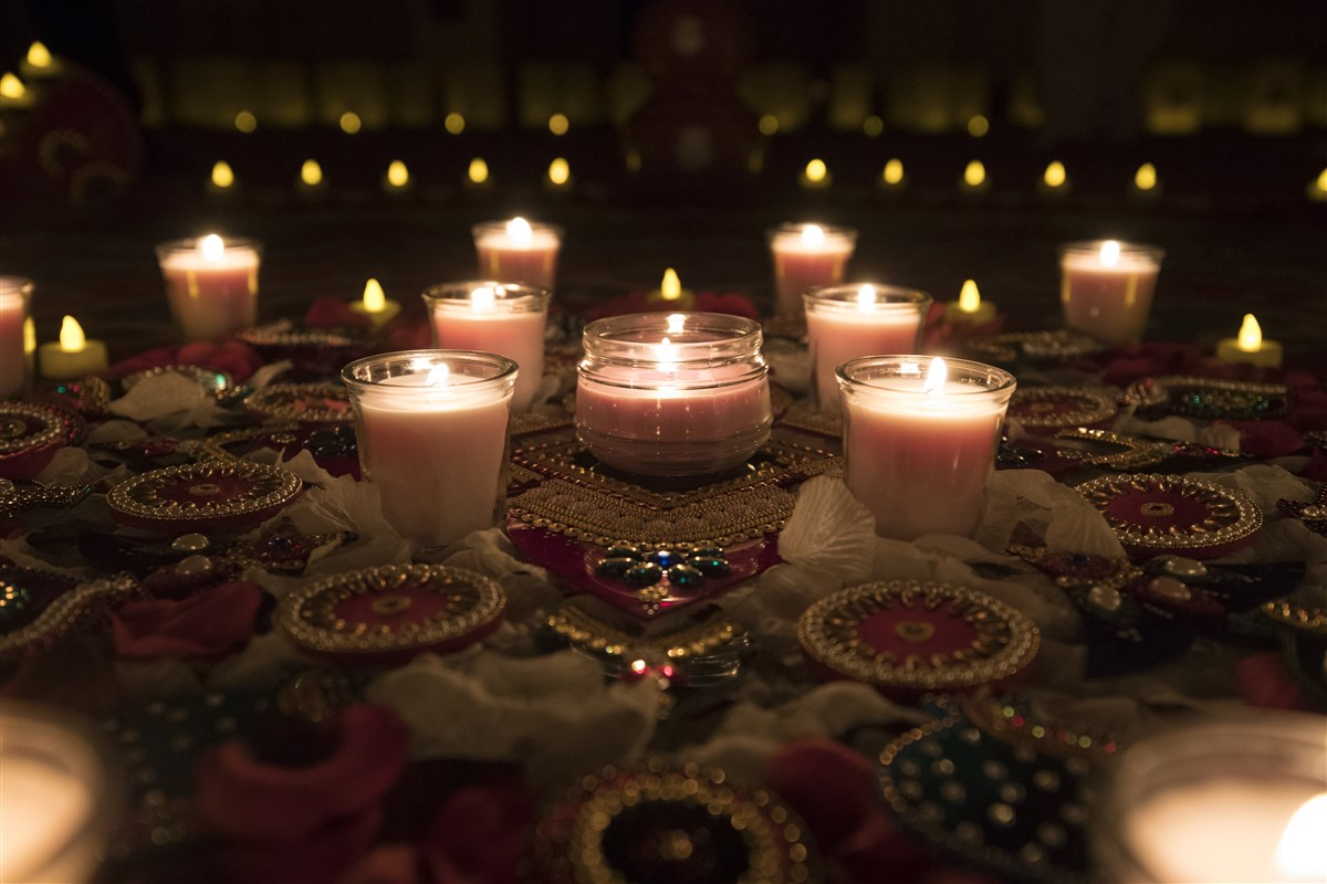 Diwali is the one of the most auspicious days in the Hindu calendar