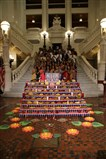 Diwali Celebration at the Pennsylvania State Capitol, Harrisburg, PA