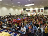 Diwali and Annakut Celebrations 2017, Adelaide