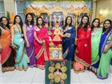 Diwali and Annakut Celebrations at the Western Australian Parliament, Perth