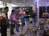 Diwali and Annakut Celebrations 2017, Sohar
