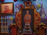 97th Birthday Celebration of Brahmaswarup Pramukh Swami Maharaj, Arusha