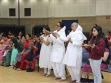 97th Birthday Celebration of Brahmaswarup Pramukh Swami Maharaj, Canberra