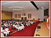North American Bal-Kishore Karyakar Convention 2009