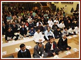 Mahapuja and Kirtan Sandhya by West London Satsang Mandal