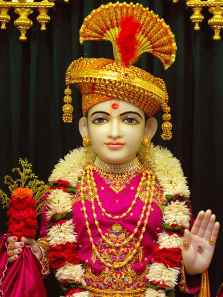 hh pramukh swami maharaj u0026 39 s vicharan  ahmedabad