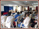 Audio-Visual Workshop photos