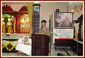 Vasant Panchami Celebrations 2006
